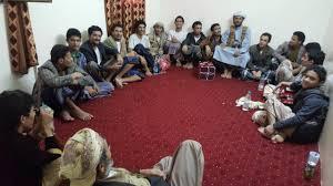 نجاح صفقة تبادل للأسرى بين الجيش والحوثيين ( أسماء الحوثيين المفرج عنهم)