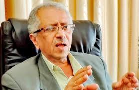 وزارة الثقافة تنعي وكيل الوزارة والباحث والمفكر هشام علي بن علي