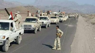 تعزيزات عسكرية جديدة مكونة من لواءين لمساندة قوات الجيش في معركة الساحل الغربي
