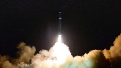كوريا الشمالية : سنصبح أكبر قوة نووية وعسكرية عالميا والولايات المتحدة خائفة من قدراتنا