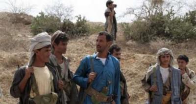 الحوثيون يعدمون العشرات من مقاتليهم في ميدي بعد محاولتهم تسليم أنفسهم للجيش