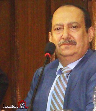 """رئيس جهاز الأمن القومي """" الأحمدي """" يكشف عن توجه إستراتيجي جديد لإجتثاث الانفلات الأمني"""