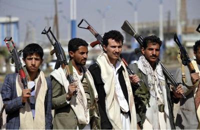 قيادي مؤتمري يكشف حجم الإنتهاكات والإعتقالات التي تعرض لها أعضاء وقيادات حزب المؤتمر من قبل الحوثيين