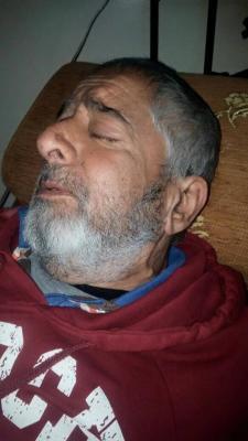 """وفاة المذيع والإعلامي الكبير """" عبد الملك العيزري """" ( صوره)"""