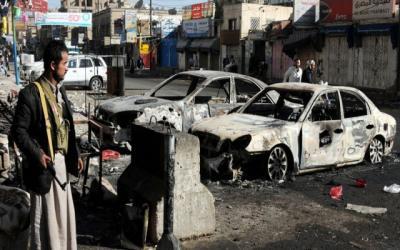 """صدور قرارللقيادي الحوثي """" الصمّاد """" بشأن ما أسماه بـ """" العفو العام """" ( نص القرار )"""