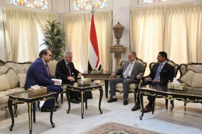 مسؤولون روس يكشفون عن أسباب إجلاء بعثتهم الدبلوماسية من صنعاء
