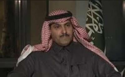 """السفير السعودي لدى اليمن : نتواصل مع قيادات مؤتمرية """" جناح صالح """""""