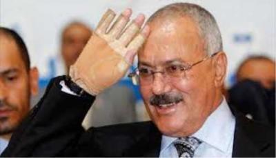 """بالأسماء.. وصول أقارب الرئيس الراحل """" صالح """" إلى عُمان"""