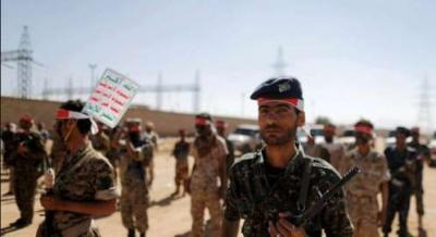 تفاصيل عن القوات السرية التي استعان بها الحوثي للقضاء على صالح
