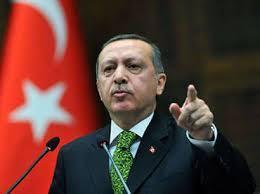 """اردوغان يصف بشار الأسد بـ """" الإرهابي"""" والعمل معه مستحيل"""