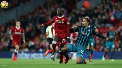 ليفربول يضم أغلى مدافع في التاريخ