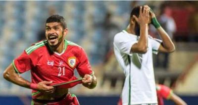 خليجي 23.. عمان والإمارات لنصف النهائي والسعودية تغادر البطولة