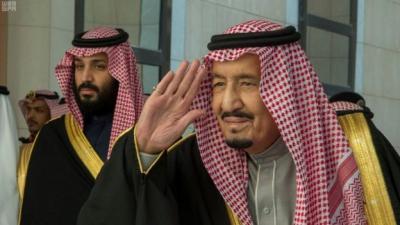 أحداث هزت السعودية خلال 2017 .. تعرّف عليها