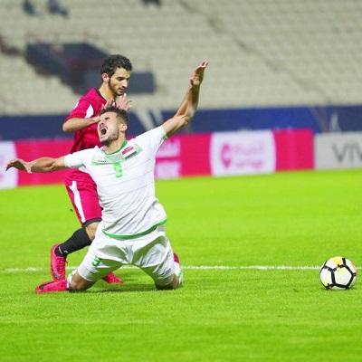 """المنتخب الوطني..8 مشاركات في """"كأس الخليج"""" و""""الفوز الأول"""" حلم بعيد المنال"""