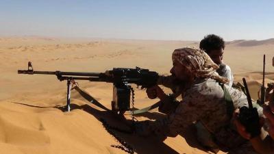 آخر مستجدات المعارك من الجوف .. الجيش يتقدم ويسيطر على أهم المناطق في منطقة اليتمة