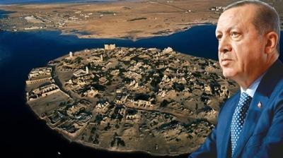 تعرّف على جزيرة سواكن السودانية التي ستسلم لتركيا والتي تعد محطة استراتيجية لصراعات إقليمية جديدة