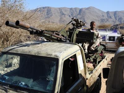 آخر مستجدات المعارك من البيضاء .. الجيش يتقدم ويسيطر على مناطق جديدة