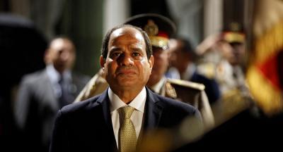 السيسي يقرر تمديد حالة الطوارئ في مصر