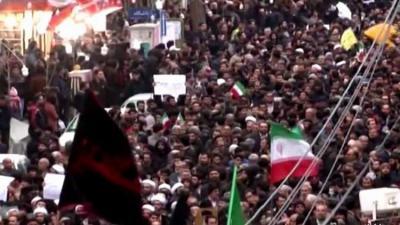 كيف أشعل الضغط الإقتصادي إحتجاجات إيران ؟