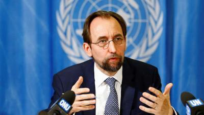 الأمم المتحدة تطالب إيران بضبط النفس والتحقيق في مقتل محتجين