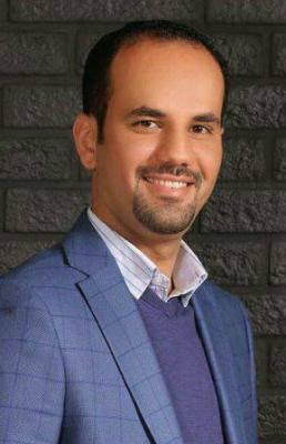رجل الأعمال اليمني رمزي الجعفري.. ومهمة إبراز الصورة الحضارية لأصل العرب