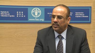وزير الداخلية في أول تصريح له : عدن ستكون جاهزة لاستقبال البعثات ووكالات الأنباء