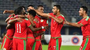 المنتخب العماني يتوج بطلاً لخليجي 23