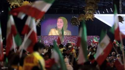 """المعارضة الإيرانية تدعو مجلس الأمن لإدانة """"قمع الملالي"""""""