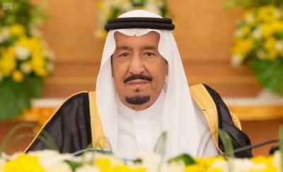 صدور أوامر ملكية سعودية ( نصها)