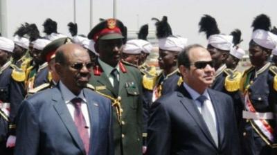 5 ملفات شائكة في العلاقات المصرية السودانية.. تعرف عليها