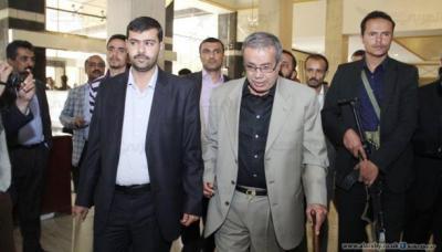 """من هو  """" أبو راس """" والذي تم تكليفه رئيساً لحزب المؤتمر خلفاً للرئيس الراحل علي عبدالله صالح ؟"""