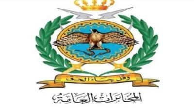 مخابرات الأردن تحبط مخططاً استهدف الأمن العام