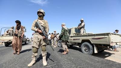 الجيش يتقدم ويسيطر على مناطق جديدة في الجوف