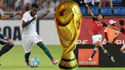 العرب في المونديال.. تعرف على توقيت مباريات المنتخبات العربية المشاركة