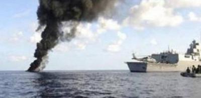 مصدر مسؤول بالخارجية اليمنية يحذر من التساهل بتهديدات الحوثيين بإستهداف الملاحة الدولية في البحر الأحمر