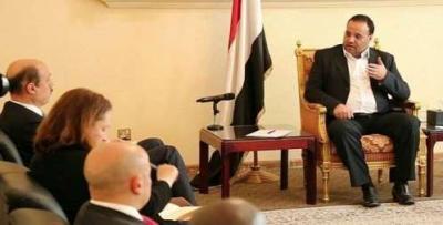 الامم المتحدة تطلب من الحوثيين الافراج عن ابناء صالح .. والحوثيون يرفضون