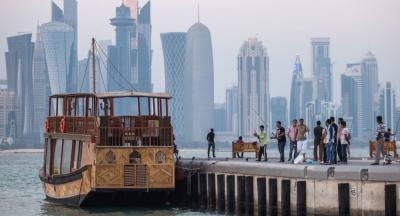 """صحيفة: مفاجأة من """"دول المقاطعة""""  تهدد """" كنز قطر"""""""