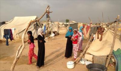 الأمم المتحدة : معاناة الشعب اليمني مستمرة