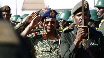 """السودان يعلن رسميا عن تهديد مصري وإريتري ..  والبشير يشحن الجيش كـ""""قوة ضاربة"""""""