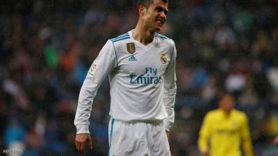 فياريال يهزم ريال مدريد في معقله