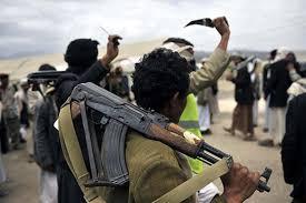حوثيون يسلمون أنفسهم لقوات الجيش في الجوف