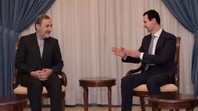 وكالة إيرانية : الرئيس الأسد يوافق على تأسيس جامعة إيرانية في كافة المدن السورية
