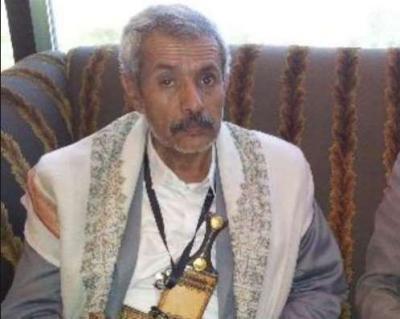 مشائخ قبيلة مراد بمأرب يتبرأون من قيادي مؤتمري ووزير في حكومة بن حبتور ويهدرون دمه ( وثيقة)