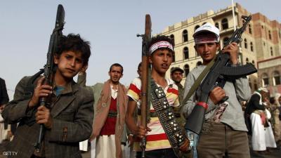 """رفض شعبي في صنعاء لدعوات التجنيد و"""" عقال الحارات """" لا يجدون تجاوب من قبل المواطنين ( أسماء - وثائق)"""