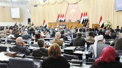 """برلمان العراق يثبت موعد الانتخابات.. """"لا تأجيل"""""""