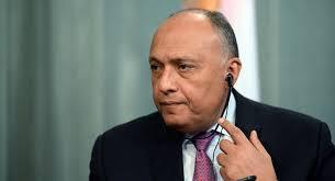 محمد علي الحوثي يطلب من وزير الخارجية المصري إعادة الذهب والفضة والآثار لليمنيين !