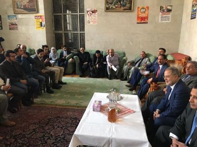 المخلافي يلتقي الطلاب اليمنيين الدارسين في روسيا
