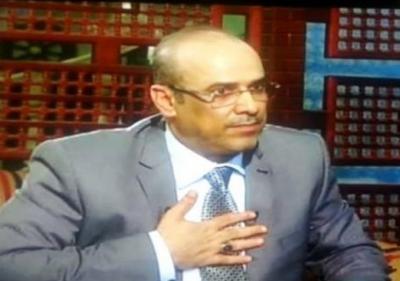 """وزير الداخلية """" الميسري """" يصف ما يحدث في نقاط التفتيش بـ """" البلطجة """" ويكشف سبب تطور مأرب وبقاء عدن على حالها"""