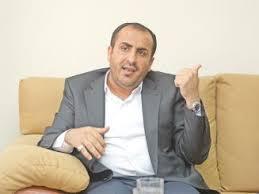 ناطق الحوثيين يصل مسقط بالتزامن مع تحذيرات أطلقها القيادي المؤتمري الدكتور القربي