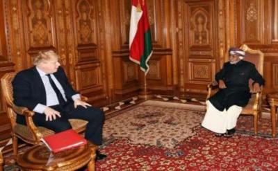 خطة وتحركات بريطانية لحل الأزمة اليمنية
